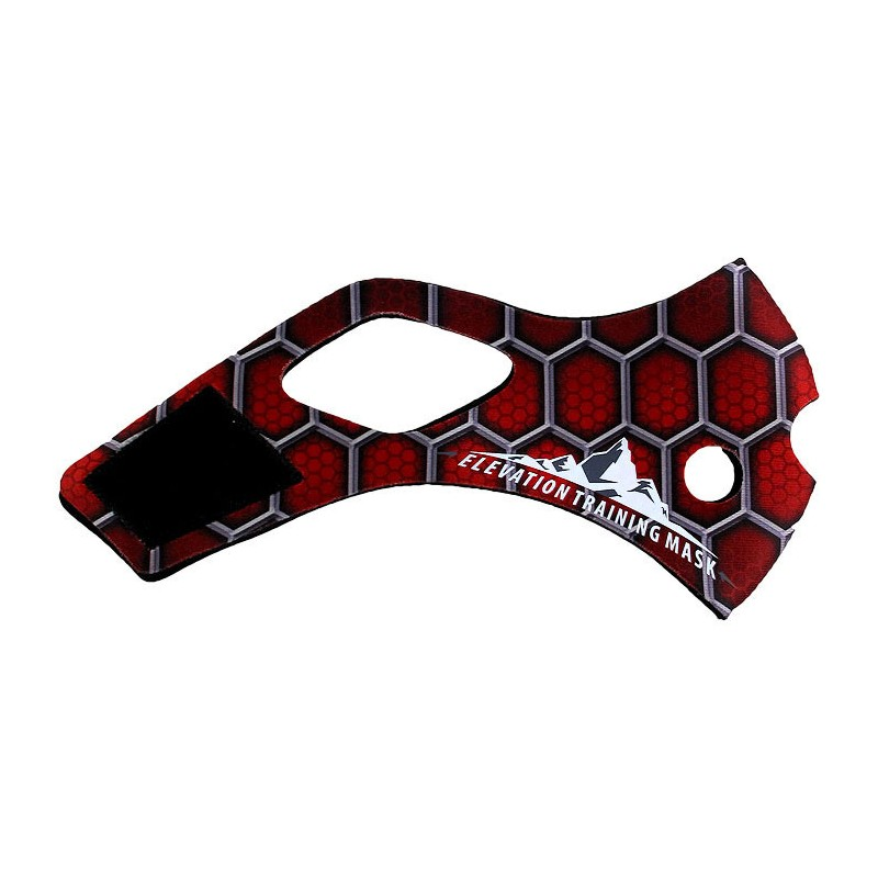 BANDEAU TRAINING MASK ELEVATION 2.0 - SPIDER MAN