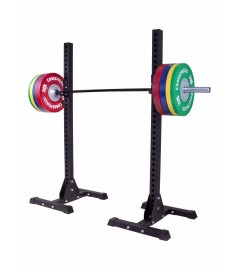 Chandelles de squat Crossmaxx®