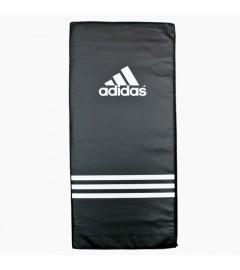Bouclier de frappe Noir/Blanc Adidas