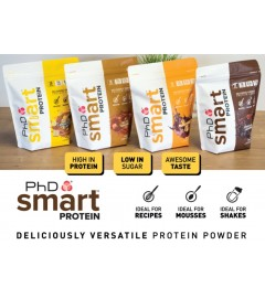 Smart Protéine 900g PHD Nutrition