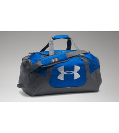 Sac de sport  UA  Undeniable Duffle 3.0 MD Bleu Royal