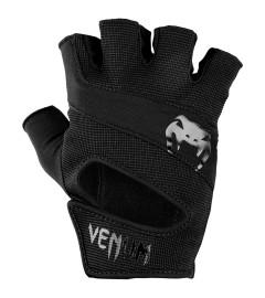 Gants d'entraînement Hyperlift Noir/Noir Venum