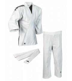 Kimono Judo pour enfant Adidas