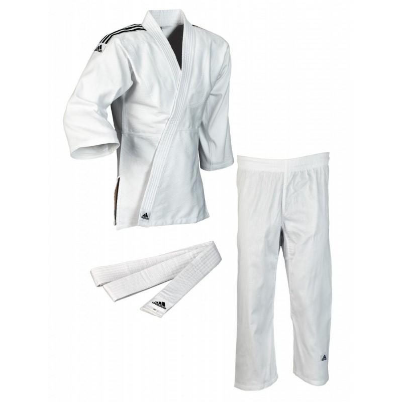 pantalon judo adidas