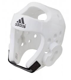 Casque de Taekwondo DIP Blanc Adidas