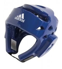 Casque de Taekwondo DIP Bleu Adidas