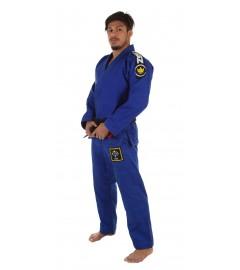 Kimono JJB Basic 2.0 Bleu avec ceinture Kingz