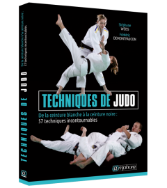 Techniques de Judo Amphora Edition