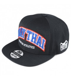"Casquette ""Muay Thai"" Noir Phantom Athletics"