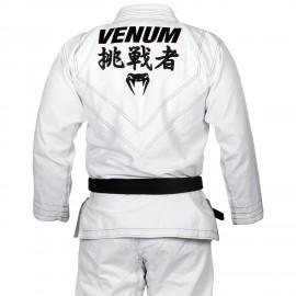 copy of Kimono Challenger 4.0 BJJ GI Blanc + sac Venum