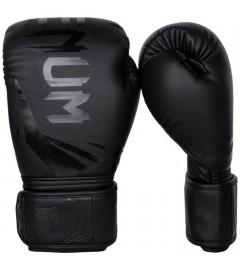 Gants de Boxe Challenger 3.0 Noir Venum