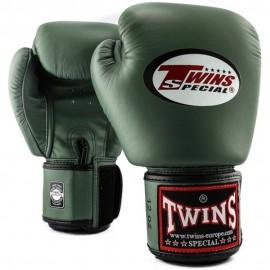 Gants de boxe Militaire TWINS SPECIAL
