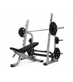 Olympic Adjustable Multi Bench