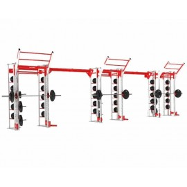 FUNCTIONAL RIG ONE85 COMPACT X3-150