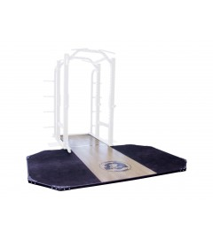 Lifting platform for Power Rack