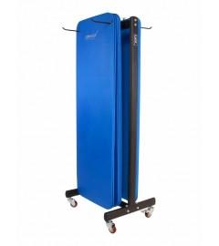 LMX1227 Aerobic mat rack. For 30 mats (180cm)