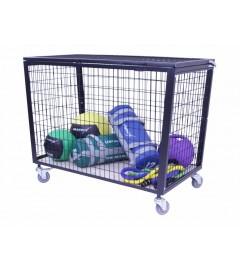 Storage Cart (black)
