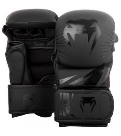 Gants de MMA (Sparring) Challenger 3.0 Venum Noir