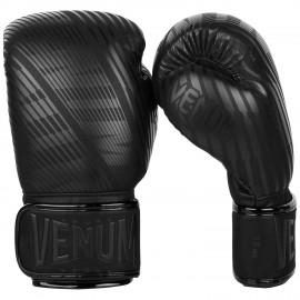 Gants de boxe Plasma Noir/Noir Venum