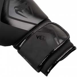 Gants de boxe Contender 2.0 Noir/Noir Venum