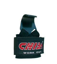 Chiba - Lifting Straps Powerhook