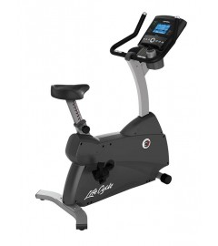 Life Fitness Vélo Lifecycle C3