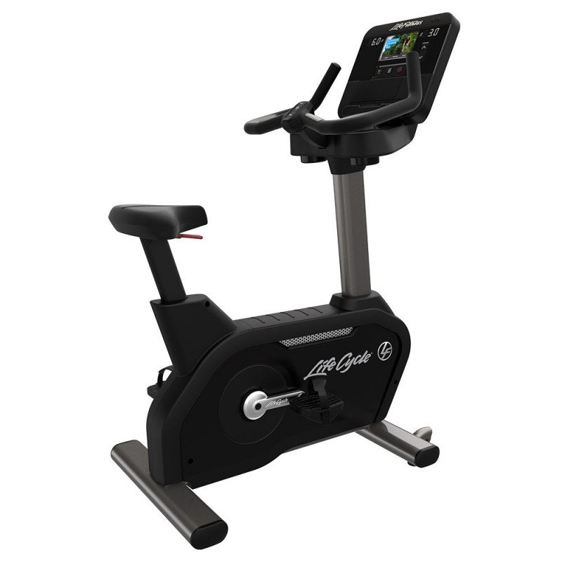 Life Fitness Vélo Club Series Plus
