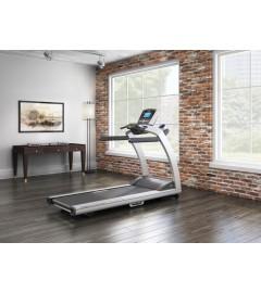 Life Fitness Tapis de course T5 avec console Go