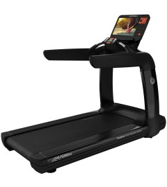 Life Fitness Tapis de course Platinum Club Series Discover SE3HD - Black