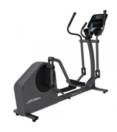 Life Fitness Elliptique - Crosstrainer E1 Track Connect
