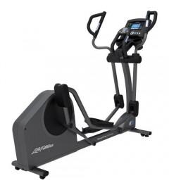 Life Fitness Elliptique - Crosstrainer E3 Go