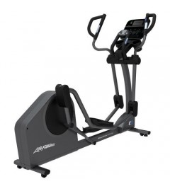 Life Fitness Elliptique - Crosstrainer E3 Track Conect