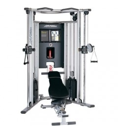 Life Fitness Station multifonction - Home Gym G7