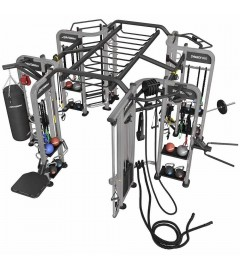 Structures fonctionnelles Synrgy 360 XL Life Fitness