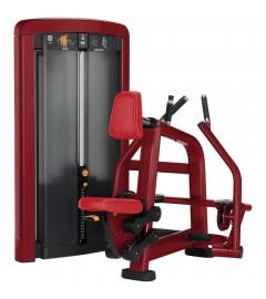 Row Série Insignia Life Fitness