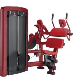 Abdominal Série Insignia Life Fitness