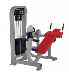Abdominal Crunch Select Hammer Strength