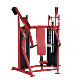 Iso-Lateral Incline Press MTS Hammer Strength