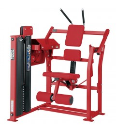 Abdominal Crunch MTS Hammer Strength