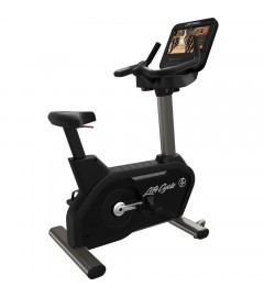 Vélo droit Lifecycle® Série Integrity Life Fitness