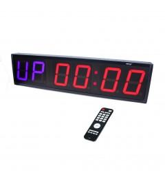 Interval Timer Digital à 6 chiffres