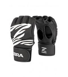 Gants de MMA Zebra