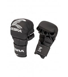 Gants de MMA (Sparring) Zebra