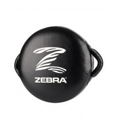 Bouclier de frappe Pro rond Zebra