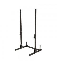 Squat stand rack Schwarz NOBU ATHLETICS