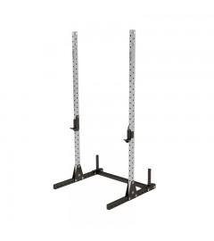 Squat stand rack Blanc / Noir Nobu Athletics