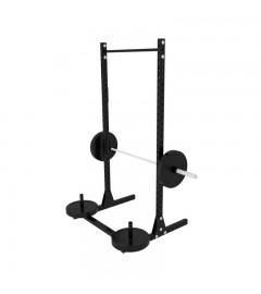 Squat stand rack pro - Noir Nobu Athletics