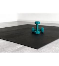 Home Fitness Pro Black 5mm
