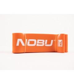 Bandes élastiques Powerband xxl 38-104kg (orange) - Nobu Athletics