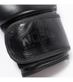 "Gants de Boxe ""PRO"" Noir Nobu Athletics"